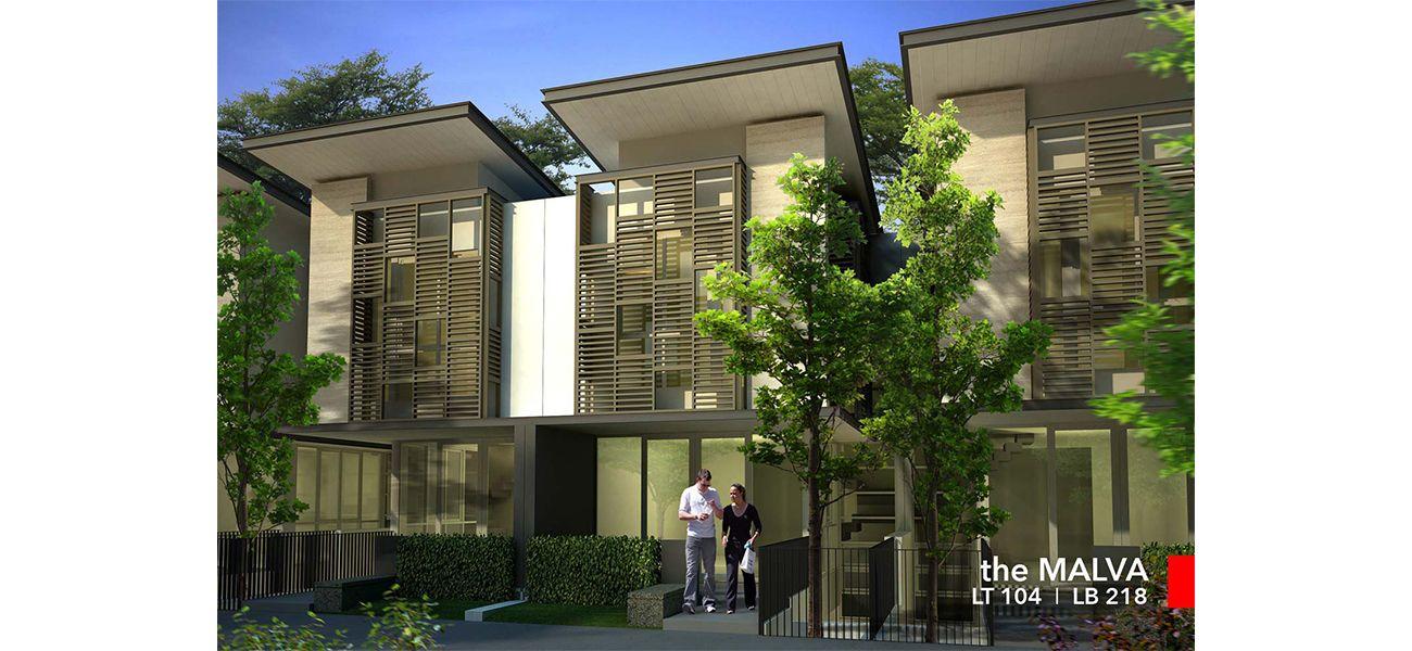 Residensial Wisata Bukit Mas di Surabaya