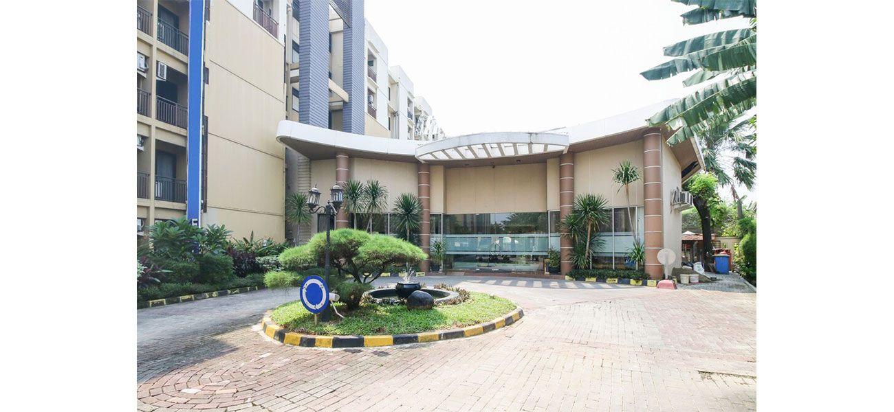 Residensial Metropark Condominium di Bekasi