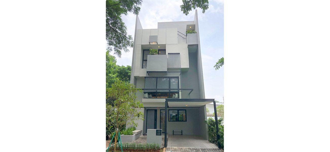 Residensial BSD City - ImpresaHaus di Tangerang