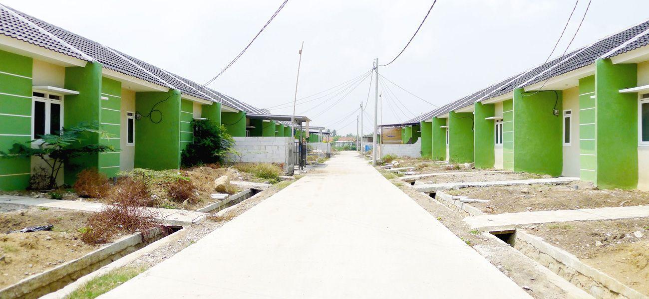 Residensial Griya Srimahi Indah di Bekasi