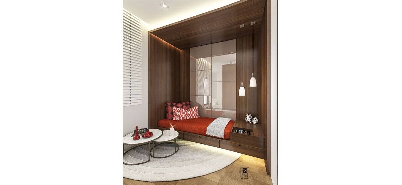 Residensial Bali Resort Bogor Tipe 101/119 di Bogor