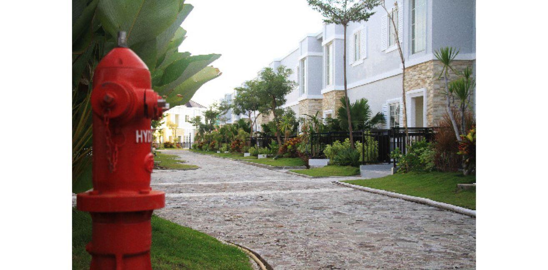 Residensial Pavillion Residence at RKM Tanjung Bunga di Makassar