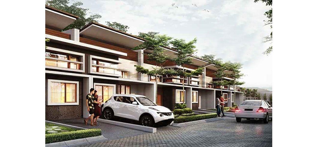 Residensial De Minimalist Sentul di Bogor