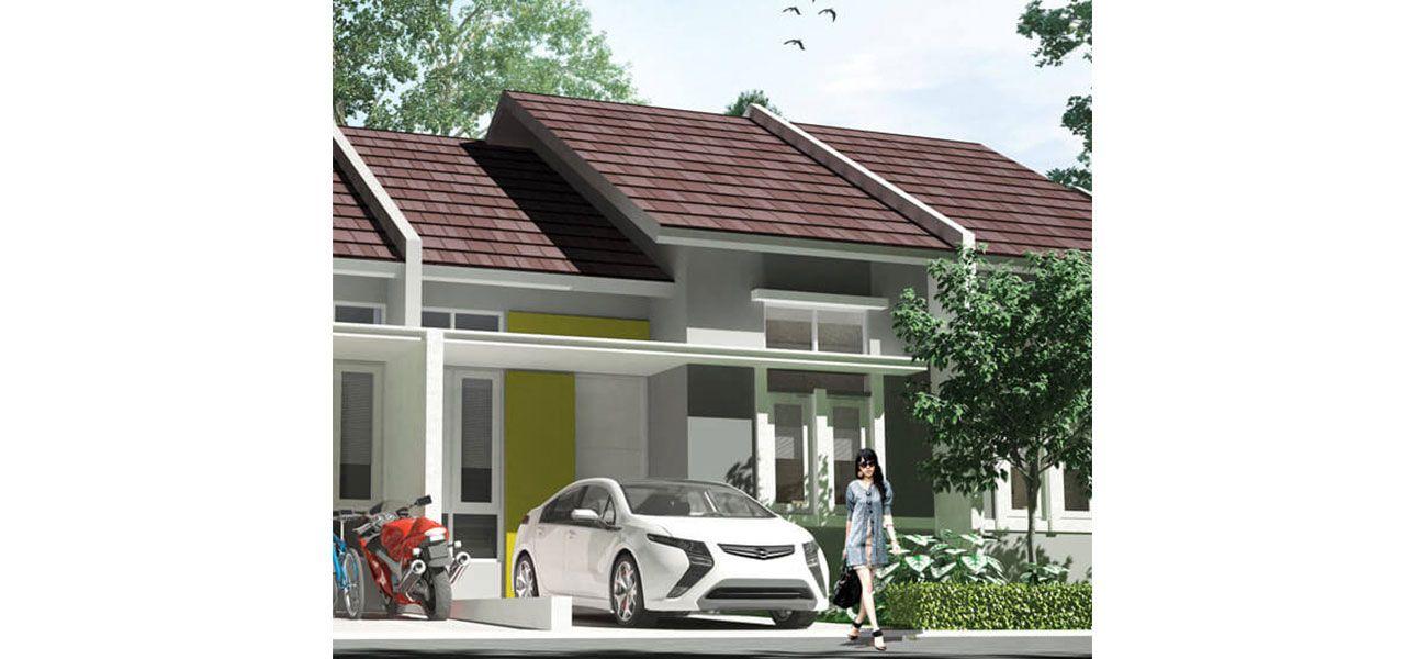 Residensial Sentraland Paradise di Bogor