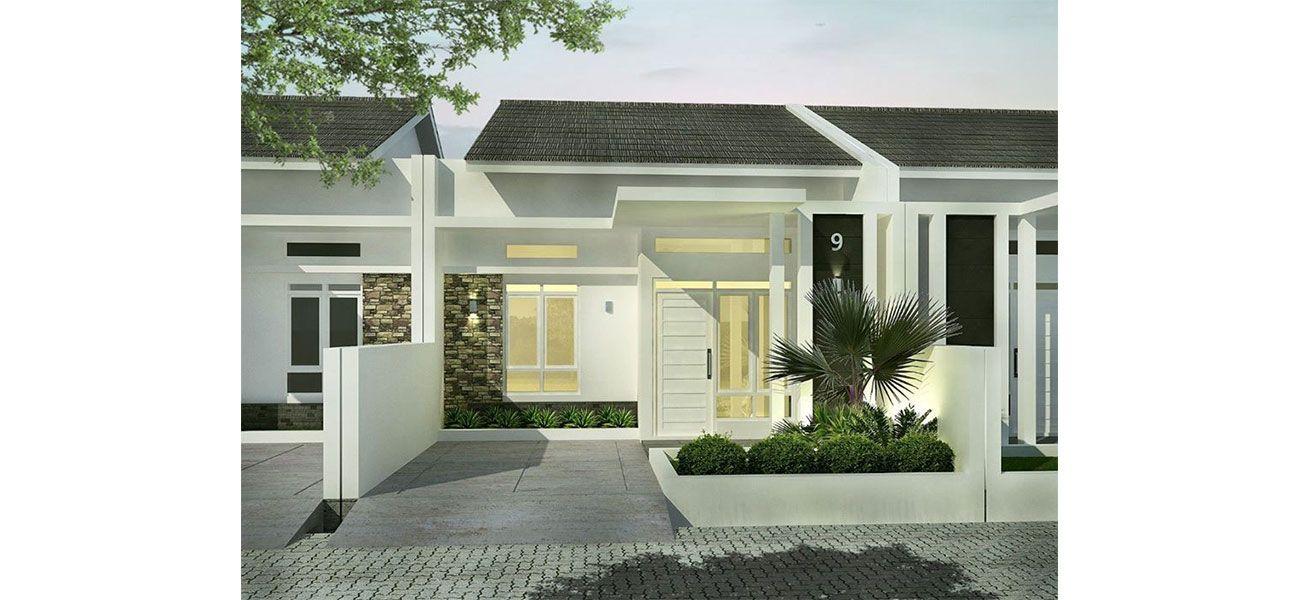 Residensial Rajawali Residence di Manado