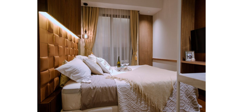 Residensial Solterra Place – Vasaka Suite Tipe 2 BR di Jakarta Selatan