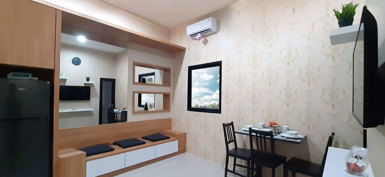 Residensial Riverdale Apartment di Bekasi