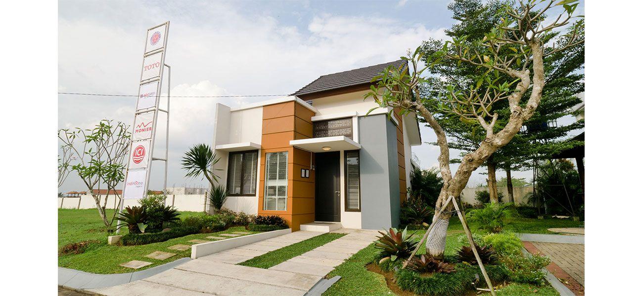 Residensial & Komersial Bali Resort Bogor di Bogor