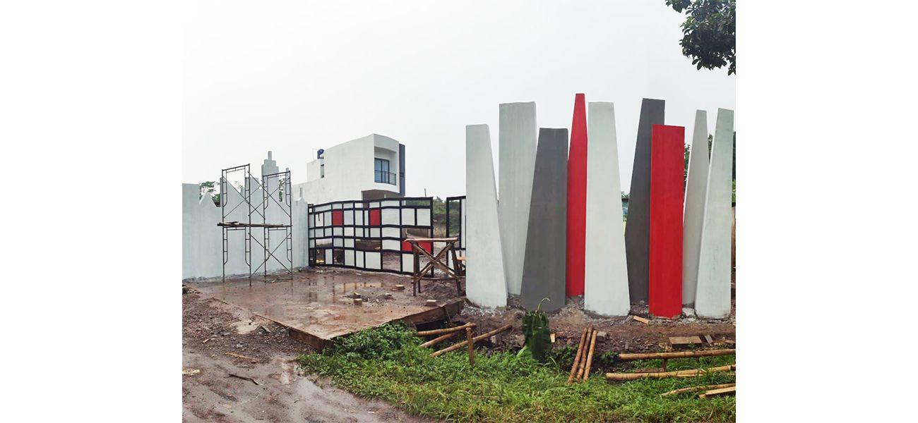 Residensial Kareumbi Indah di Bandung