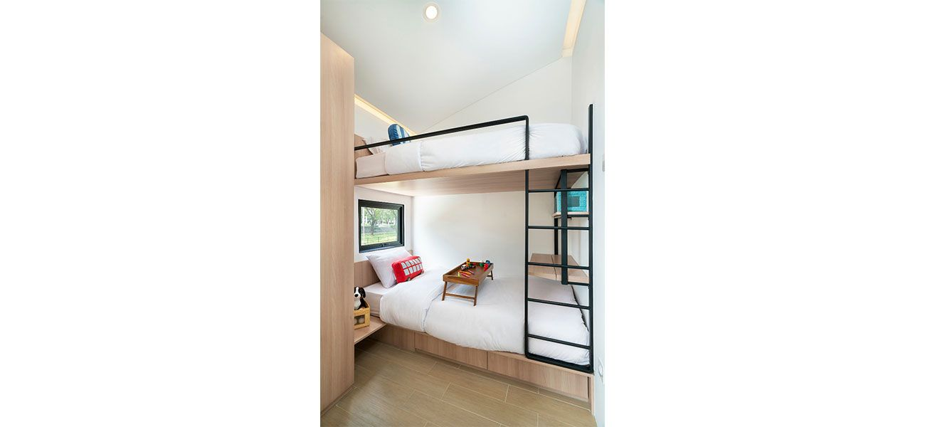 Residensial Grand Wisata - O8 Tipe 65 di Bekasi