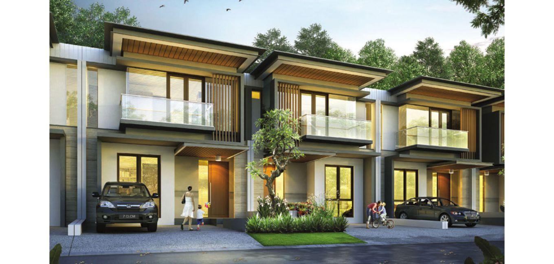 Residensial & Komersial Citraland City Losari di Makassar