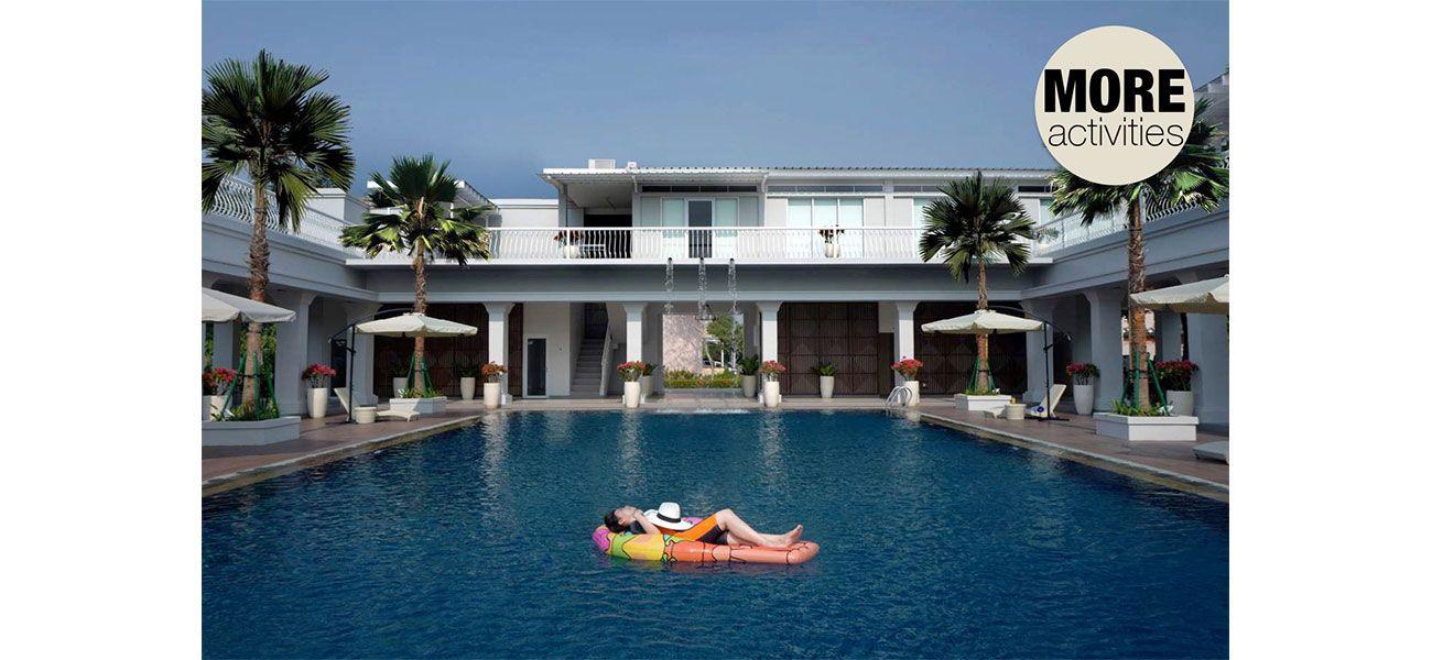 Residensial Paramount Land - Granada di Tangerang