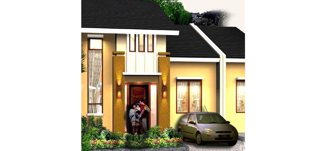Residensial & Komersial Galuh Mas Karawang Cluster Metropolis di Karawang