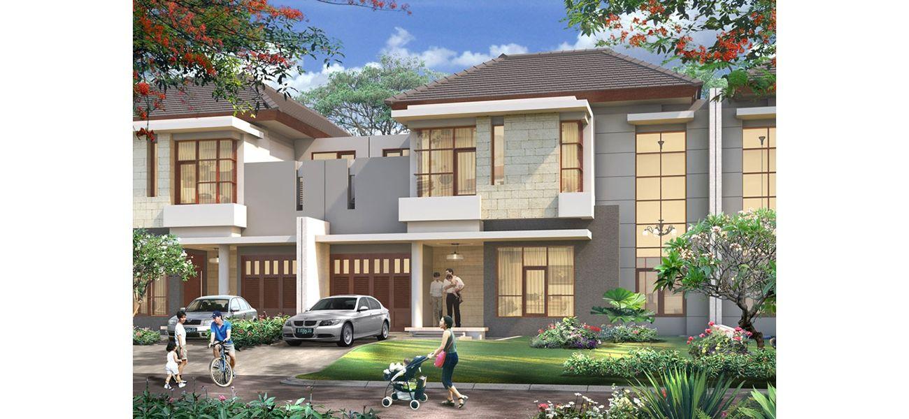 Residensial Malibu at Kota Deltamas di Bekasi