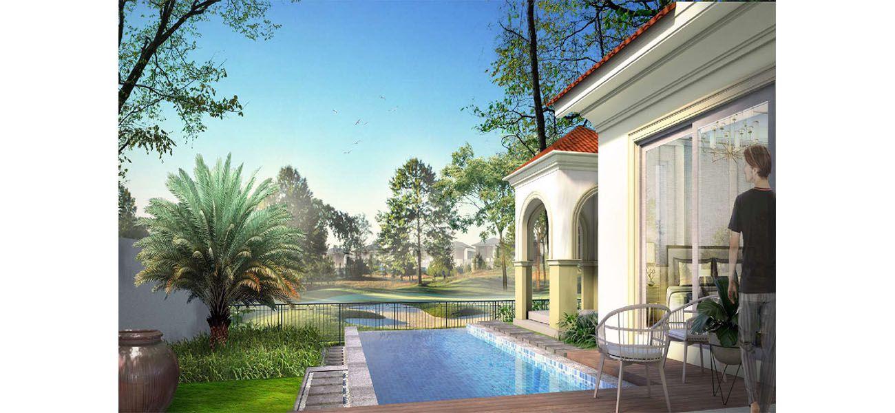 Residensial & Komersial GKIC – Grand Manchester Tipe 12 x 30 di Manado
