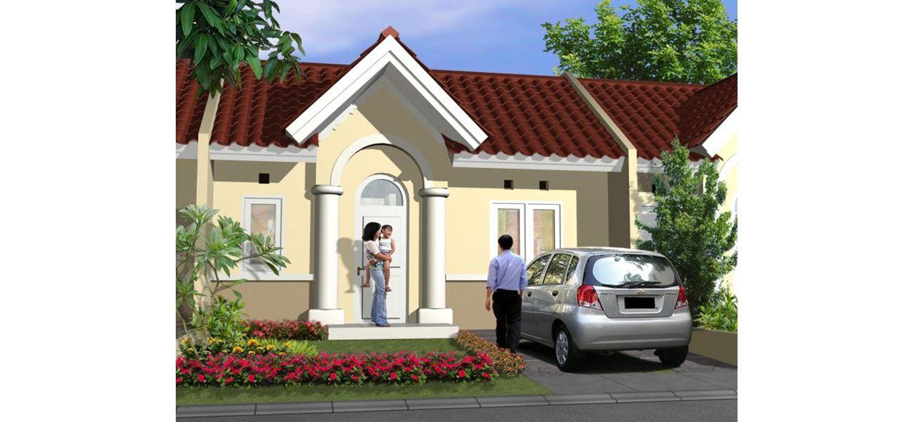 Residensial Catalonia at Kota Deltamas di Bekasi