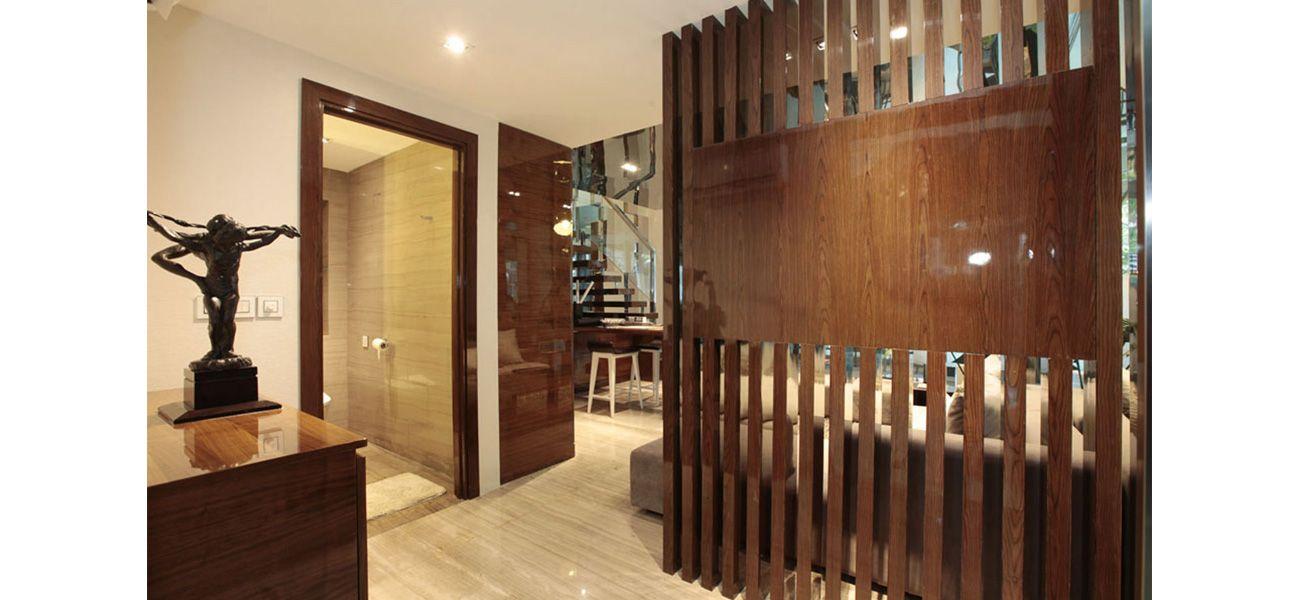 Residensial & Komersial Tipe Avenue – Soho Pancoran di Jakarta Selatan