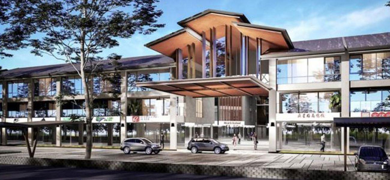 Residensial Rolling Hills Tipe SOHO Grande di Karawang
