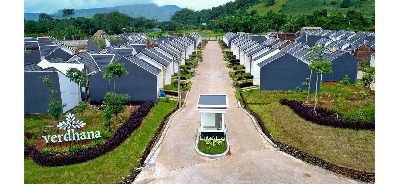 Residensial CitraGrand Galesong di Makassar
