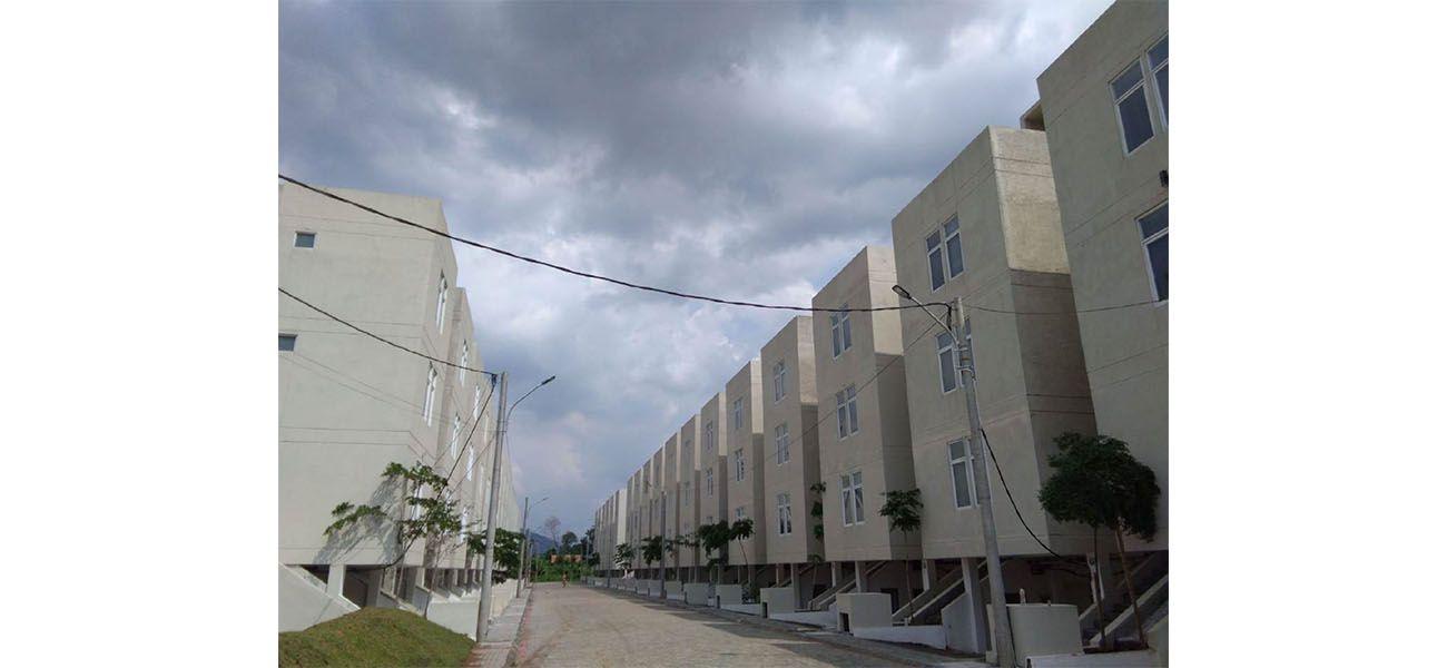 Rumah Kost Wangsa Rajasa Tipe 12 di Bandung