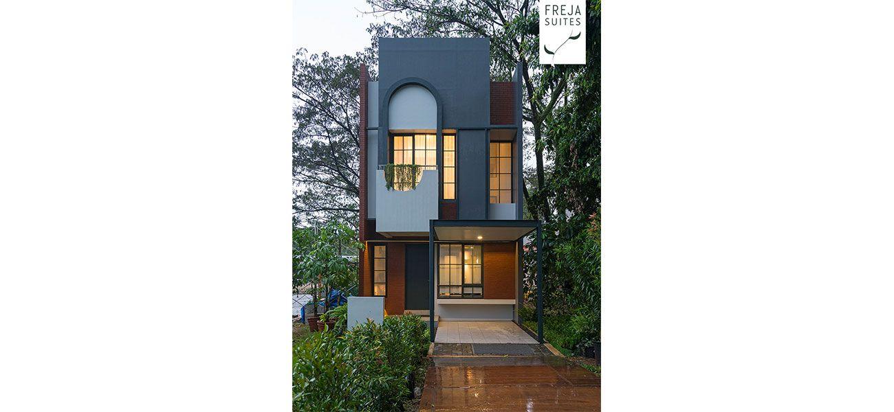 Residensial BSD City - Freja di Tangerang Selatan