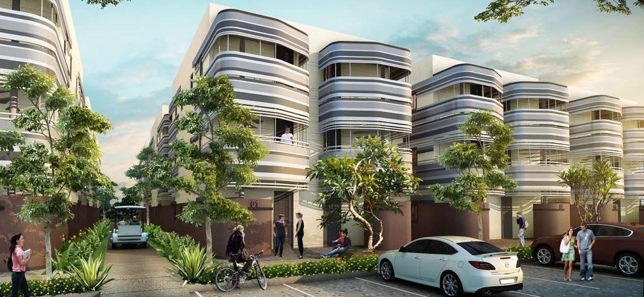 Residensial & Komersial PROMO BSD CITY: Move-In Quickly di Tangerang