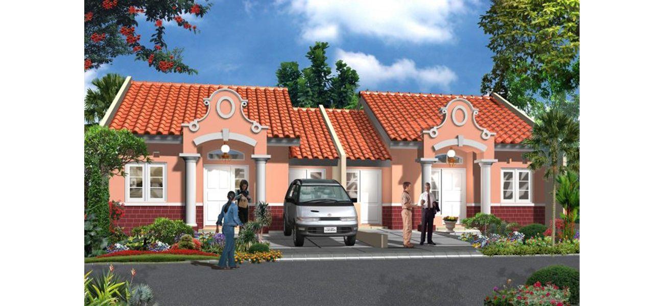 Residensial Nice at Kota Deltamas di Bekasi