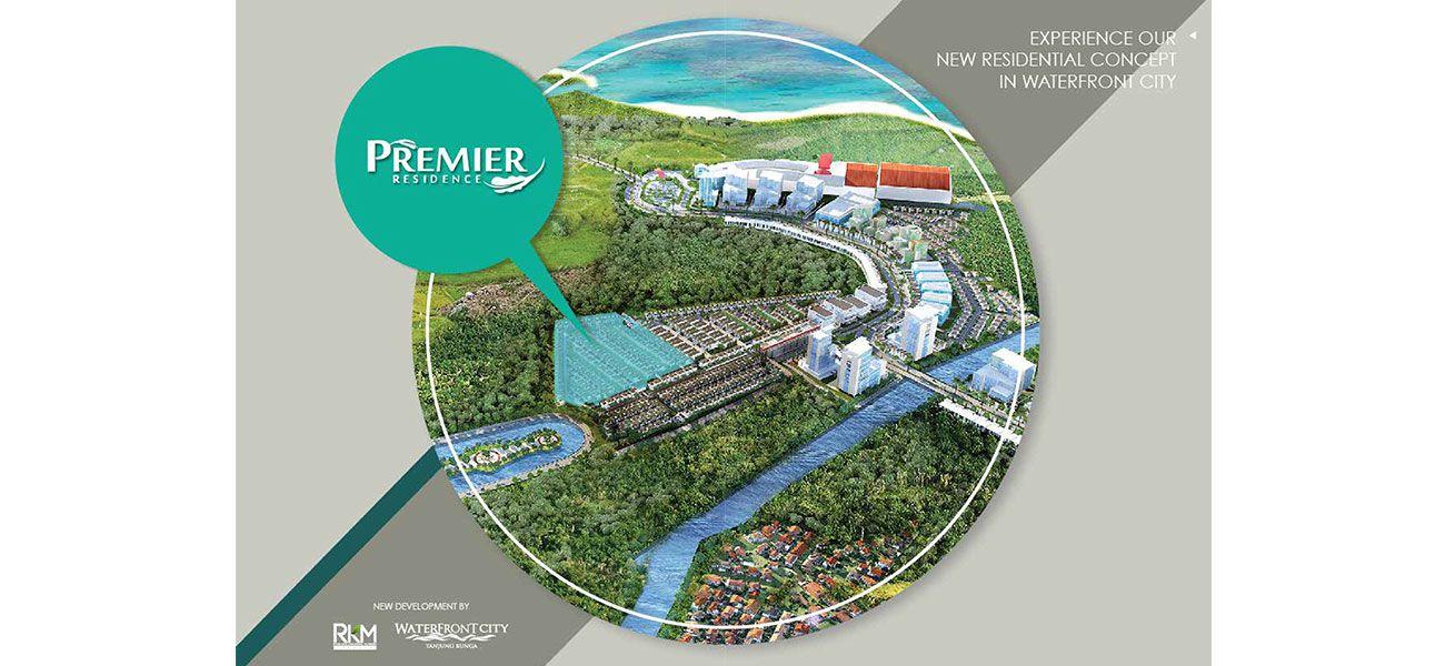 Residensial RKM Tanjung Bunga di Makassar