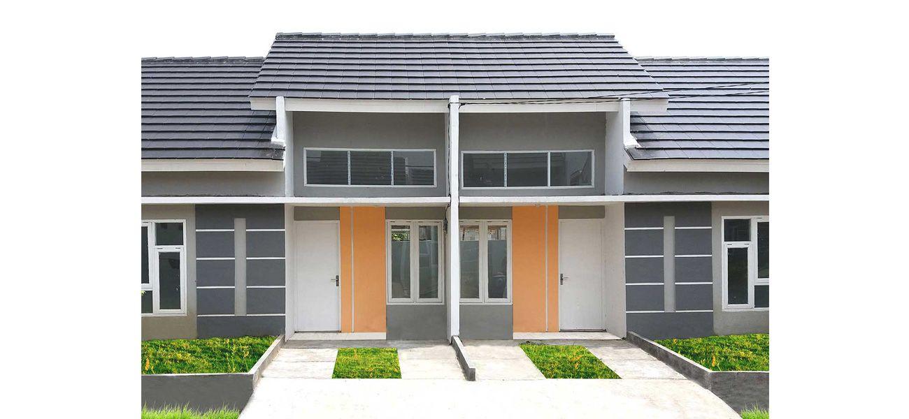 Residensial Darmawangsa Residence Tipe Seruni di Bekasi