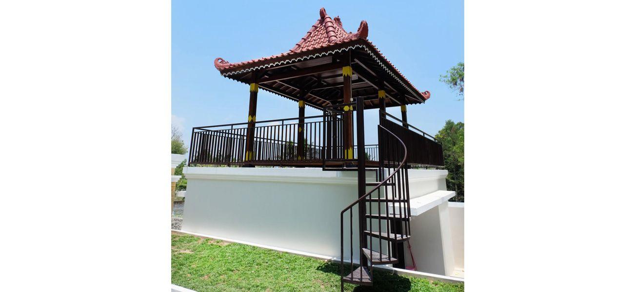 Residensial Grand Bale di Yogyakarta