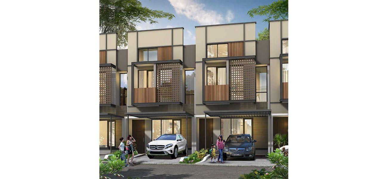 Residensial Lumihous di Bogor