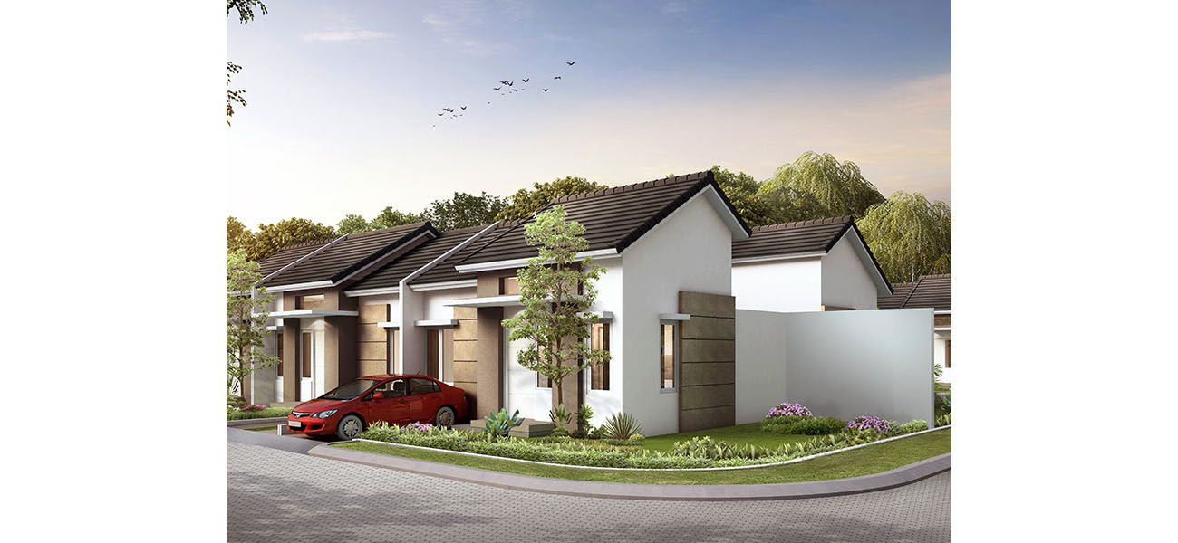 Residensial Astama Tera Damai di Bekasi