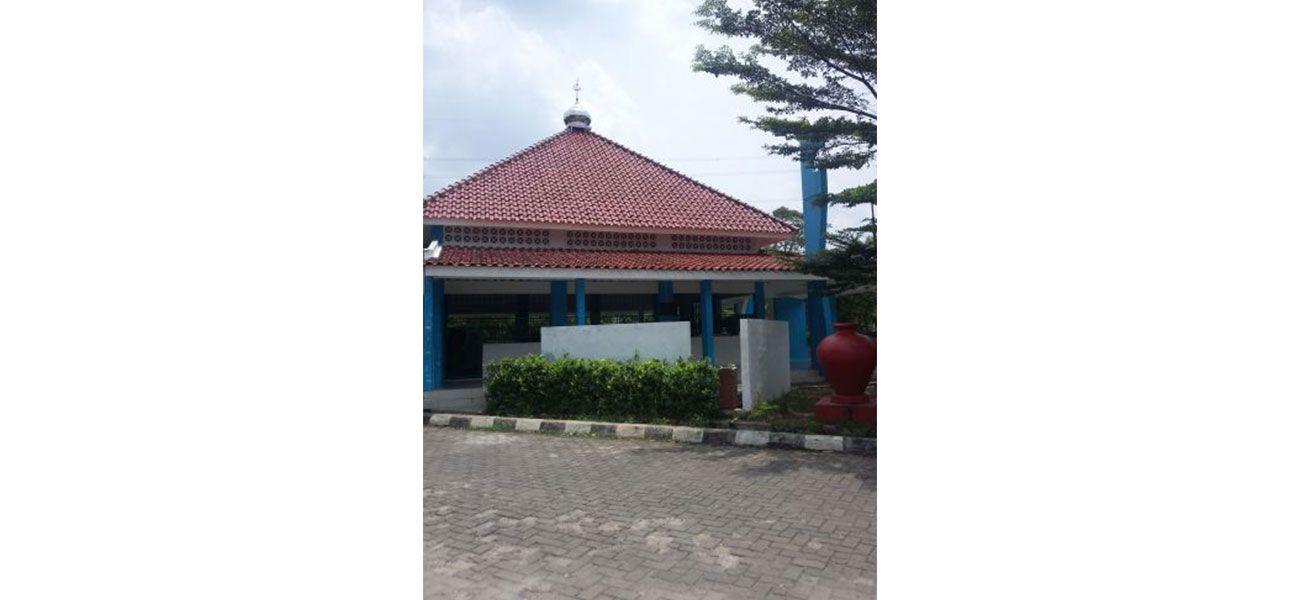 Residensial D'Palm di Depok