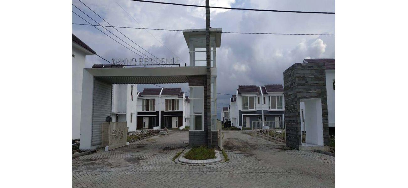 Residensial & Komersial Spring Residence Sidoarjo di Sidoarjo