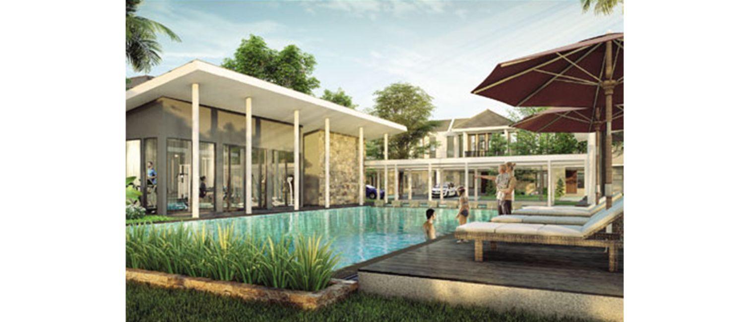 Residensial Premier Estate 3 di Bekasi