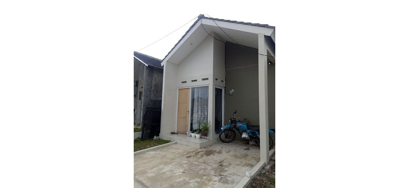 Residensial Rajasanagara Cinunuk Tipe 30/60 di Bandung