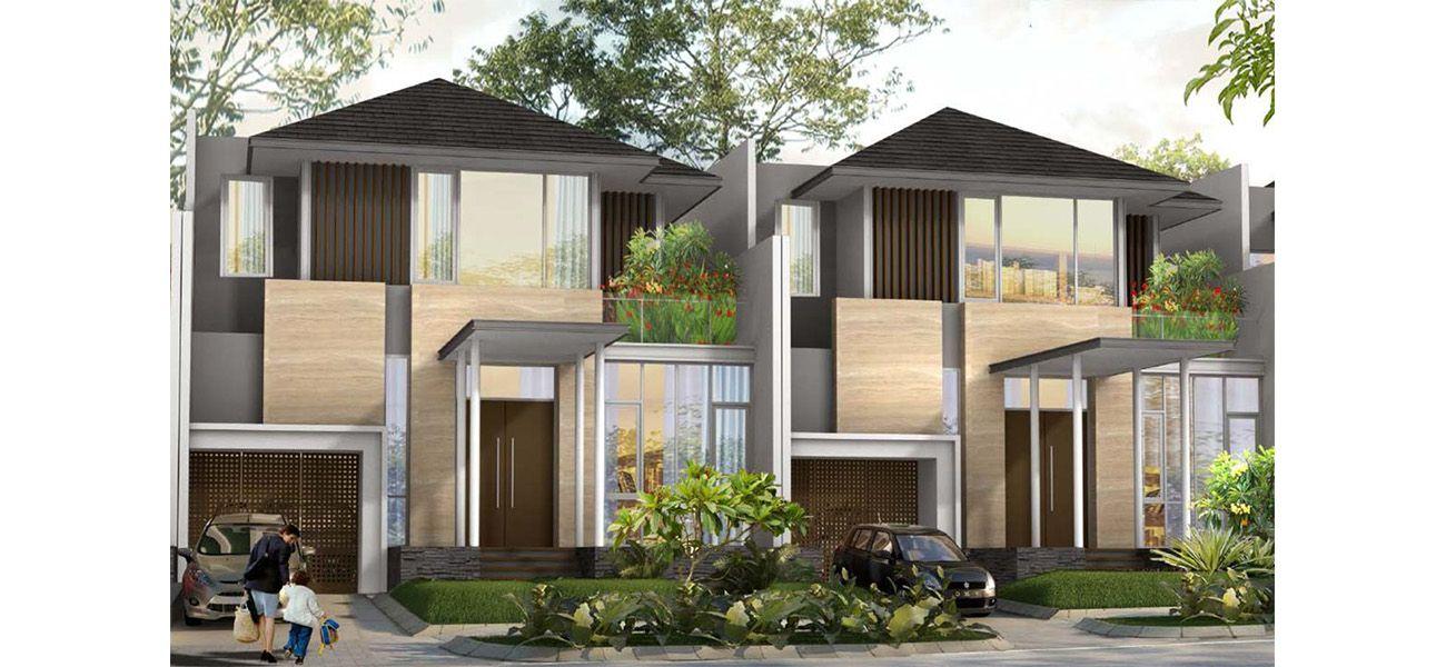 Residensial Citra Sentul Raya di Bogor