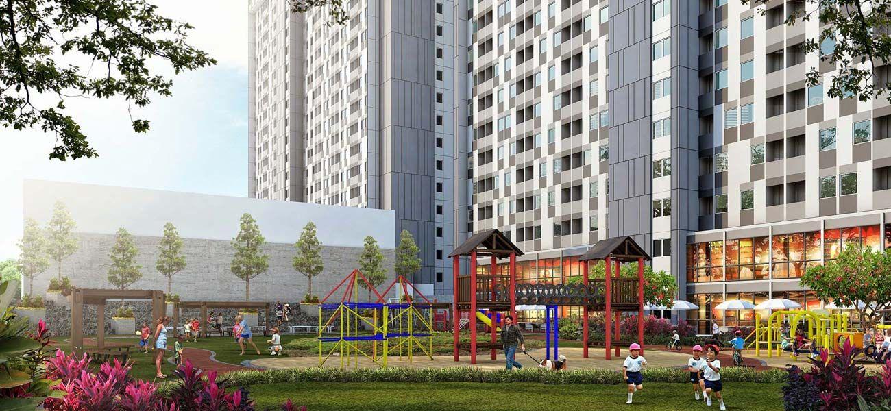 Apartment Gunung Putri Apartment di Bogor