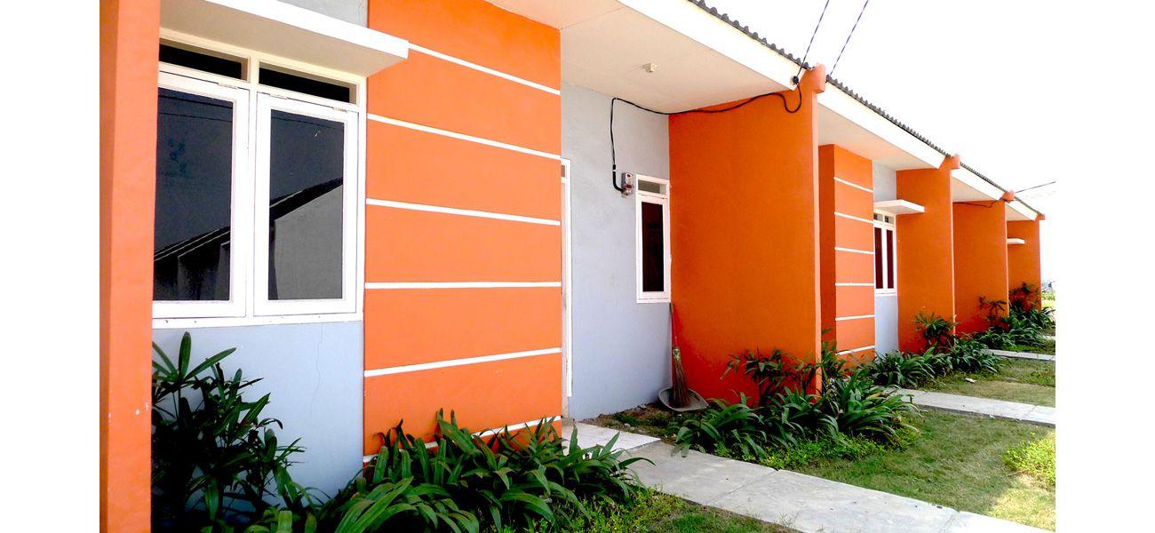 Residensial Griya Srimahi Indah Tipe 22/60 di Bekasi