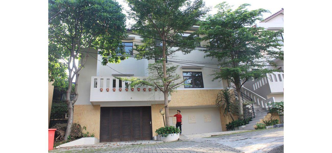 Residensial D'Crown Tipe Castile Khusus di Tangerang Selatan