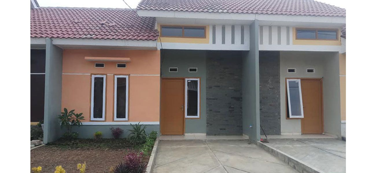Residensial Mahkota Graha Subang di Subang