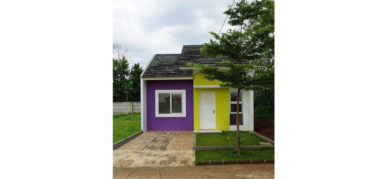Residensial Griya Mitra Cimuning Tipe 36 di Bekasi