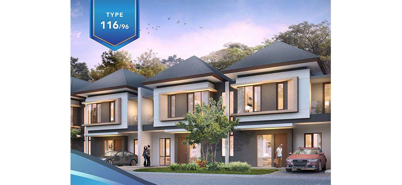 Residensial BSD City – The Mozia di Tangerang