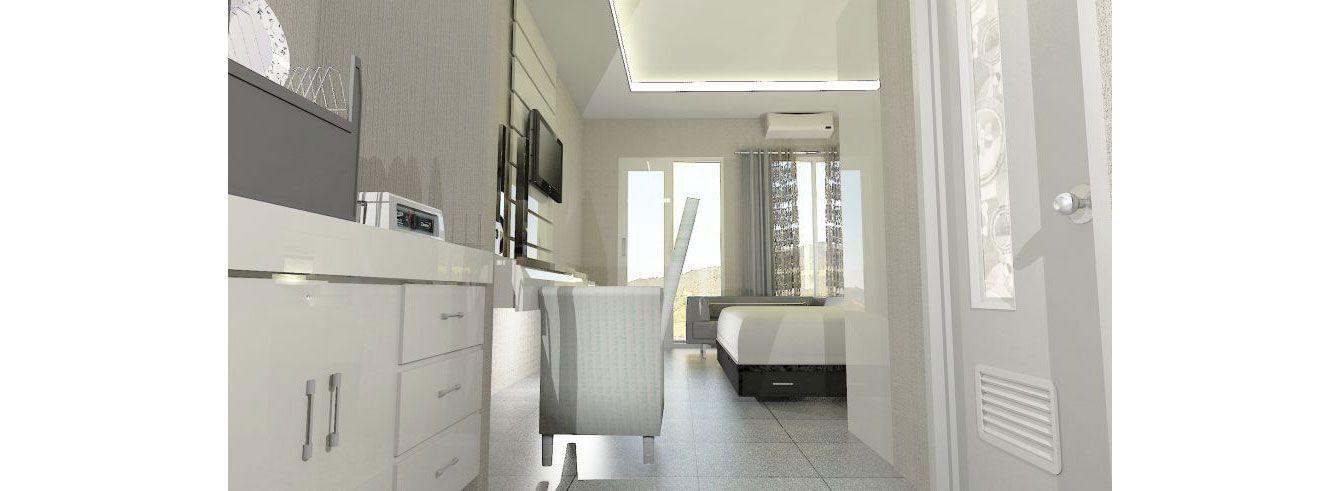 Residensial New Yogya Apartment di Yogyakarta