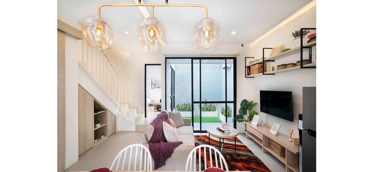 Residensial Grand Wisata - O8 di Bekasi