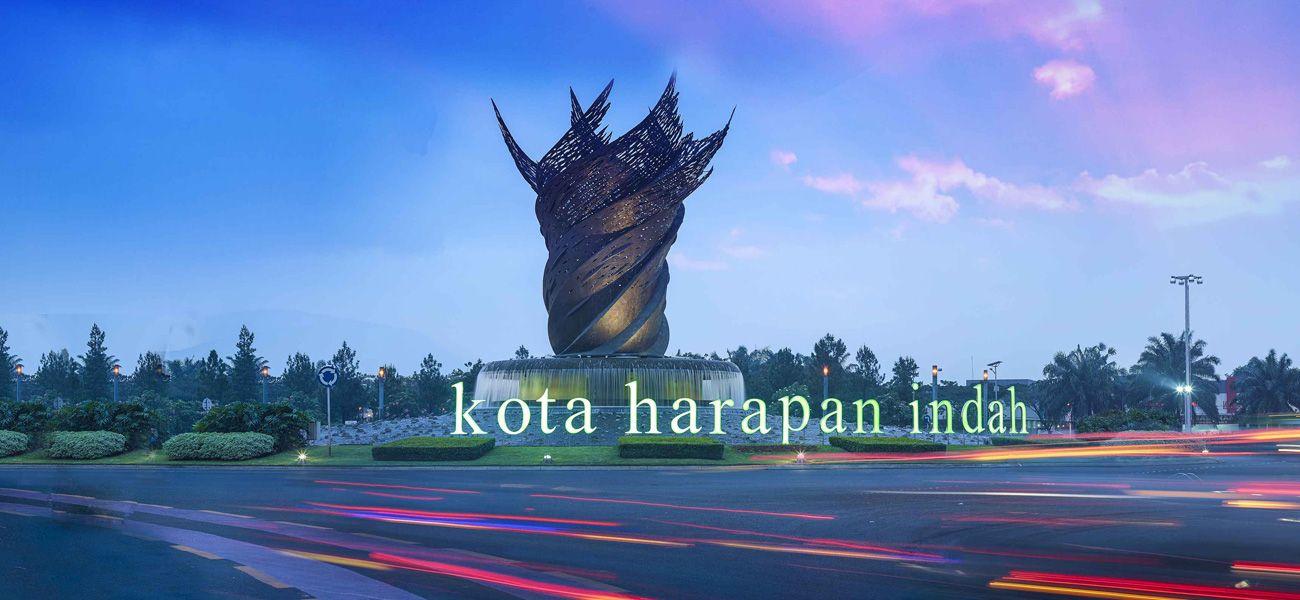 Residensial Segara City di Bekasi