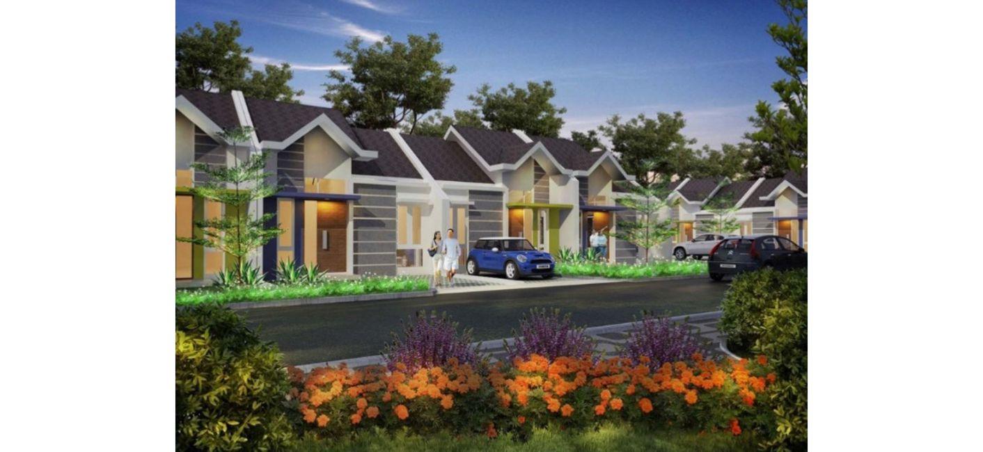 Residensial Mutiara Columbus di Bekasi
