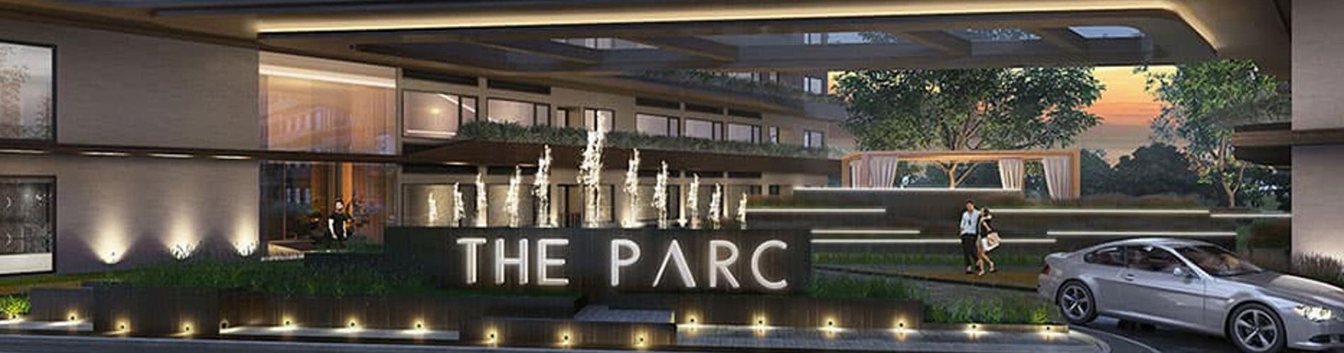 Residence The Parc di Tangerang Selatan