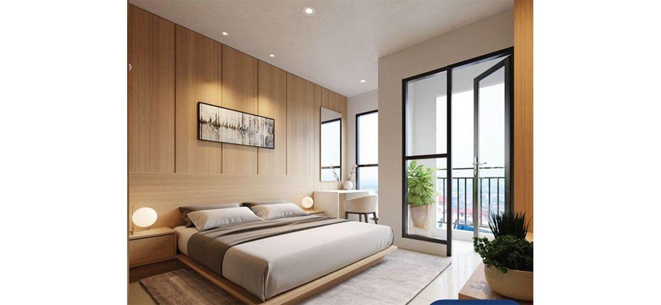 Residensial Vasanta Innopark Apartemen Tower Chihana Tipe Studio di Bekasi