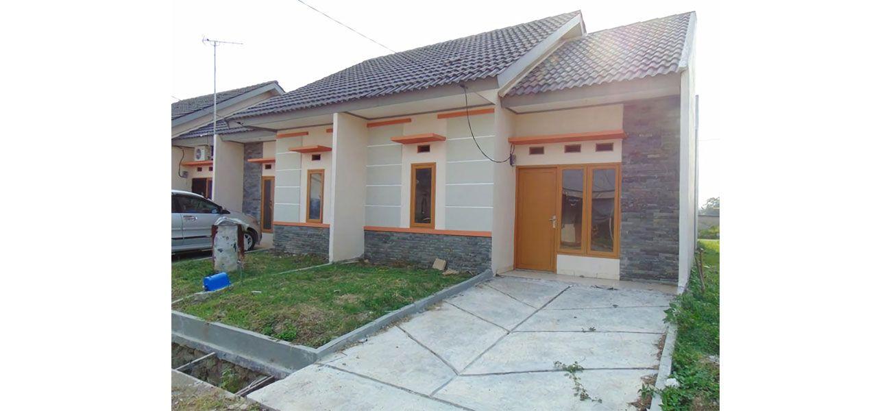 Residensial & Komersial Mahkota Regency Karawang di Karawang